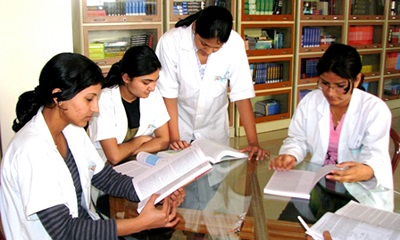 Dr  M  P  K  Medical College, Hospital and Research Centre